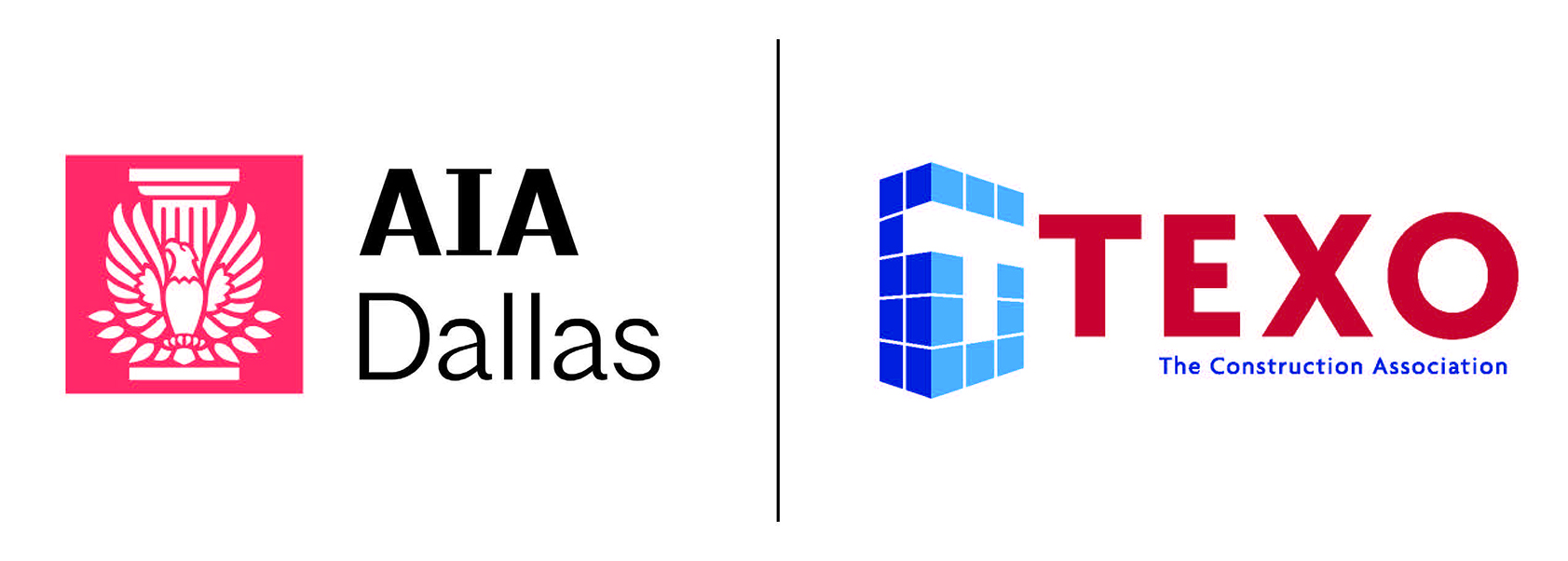 AIA Dallas & TEXO