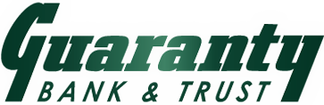 30. Guaranty Bank